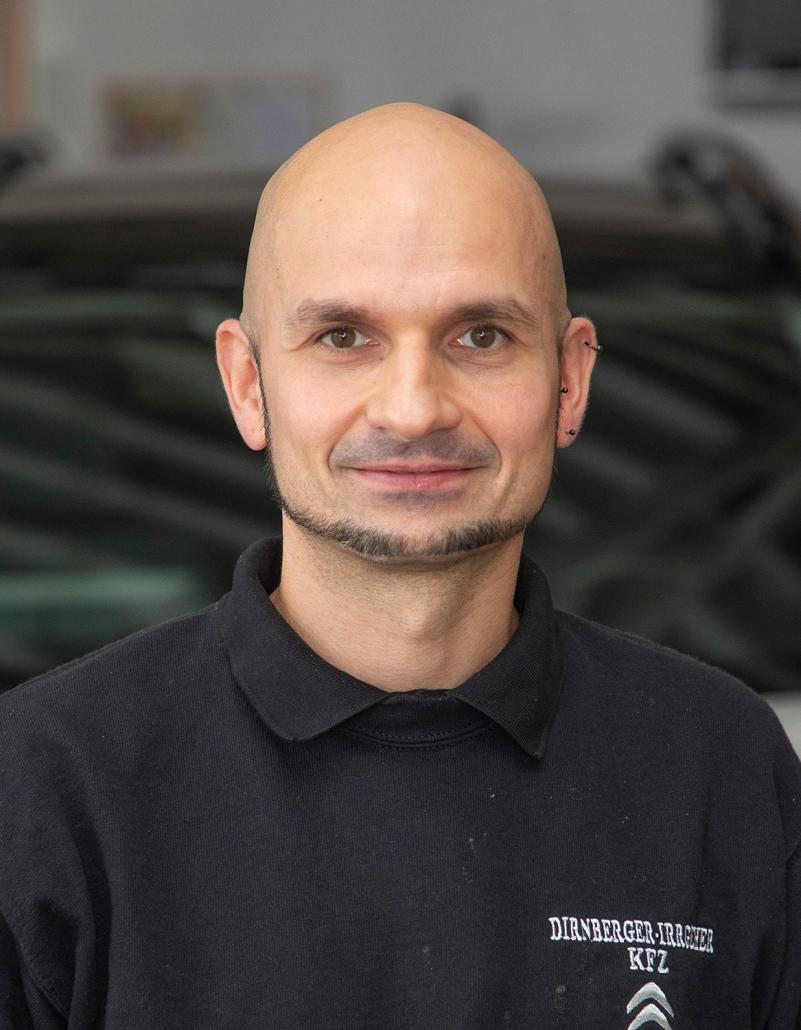 Mario Leinmüller